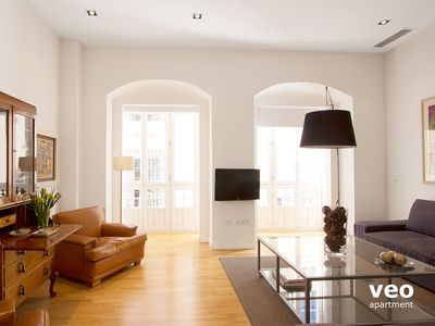 Photo for Teodosio 3. Three bedrooms and two bathrooms for up to 8