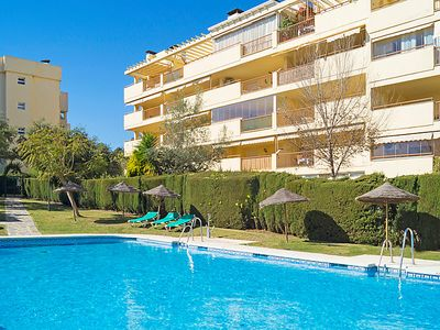 Photo for 2BR Apartment Vacation Rental in Mijas