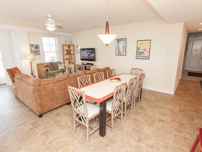 Photo for 4BR Condo Vacation Rental in Virginia Beach, Virginia