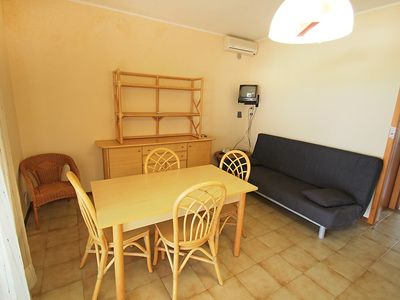 Photo for House in Villaggio Sanghen with Parking, Internet, Washing machine, Air conditioning (115799)