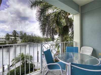 Photo for Enjoy the Shops & Restaurants of Camana Bay Nearby to this Spacious 3BR/3BTH Villa (Sleeps up to 8)