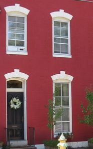 Photo for 2BR Townhome Vacation Rental in Frederick, Maryland