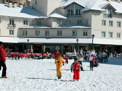 Photo for Located in the main area of the Sierra Nevada Ski Resort