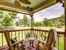 6BR Lodge Vacation Rental in Ellicottville, New York