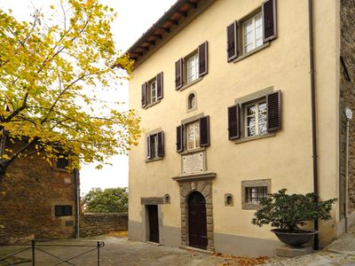 Photo for CHARMING VILLA in Cortona with Wifi. **Up to $-372 USD off - limited time** We respond 24/7