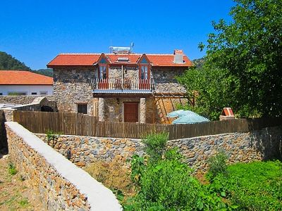 Photo for Delightful Cottage With Pool And Bbq Area Set In Traditional Turkish Hamlet