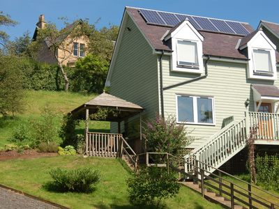 Photo for Lovely Cottage in Jedburgh Britain with Beautiful Garden