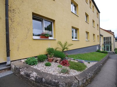 Photo for Apartments in the German Korbstadt Lichtenfels