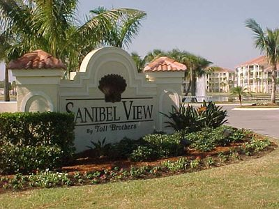 Welcome to Sanibel View