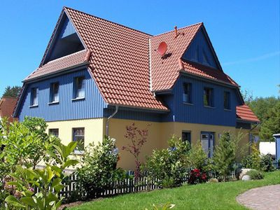 Photo for Vacation apartment in one of the most beautiful beaches in Germany