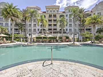 Hammock Beach Resort, Palm Coast, FL, USA