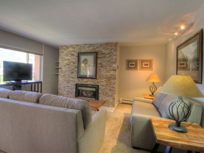 Photo for 2BR Condo Vacation Rental in Circle Vail, Colorado