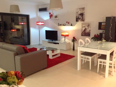 Photo for SOLRIO APARTMENT SWIMMING POOL IN ALVOR /4 Pers/ WIFI