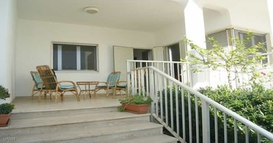 Photo for Comfortable holiday home near the beach