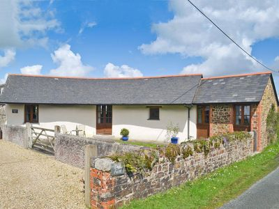 Photo for 2 bedroom property in Holsworthy. Pet friendly.