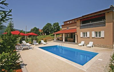 Photo for 6 bedroom accommodation in Crni Kal