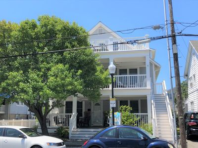 Photo for New Downtown Large Beach House – Steps to the Beach & Boardwalk - 3 Kitchens