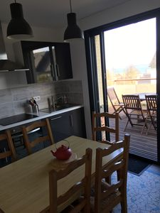 Photo for 4BR House Vacation Rental in Saint-Cast-le-Guildo, Bretagne