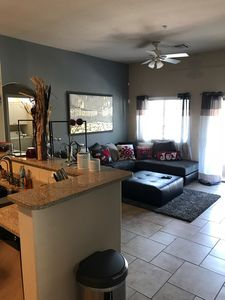 Photo for Private beautiful internal townhome in gated community. Many amenities