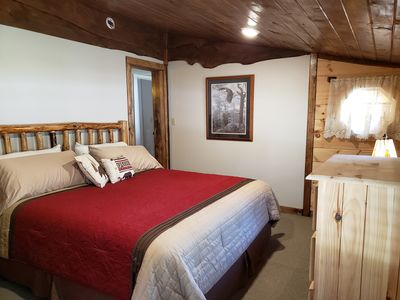 Photo for NEW FAMILY CABIN! WELCOME!