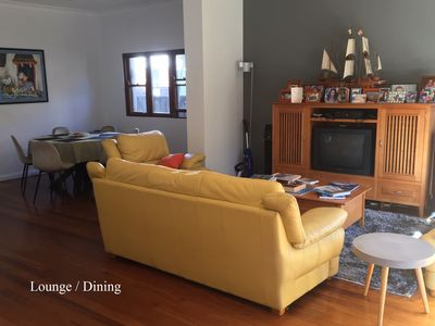 Photo for Rooms in modern house near beaches and airport