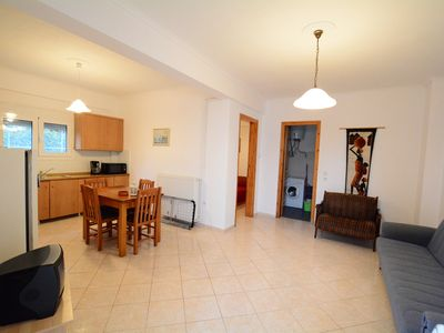 Photo for 2BR Apartment Vacation Rental in Flogita, ????????? ?????