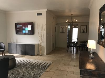 Photo for Luxury South Beach Condo with Balcony free Parking