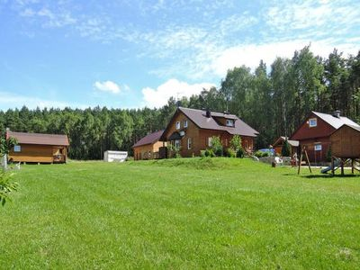 Photo for Holiday resort, Wiselka  in Um Swinemünde - 5 persons, 2 bedrooms