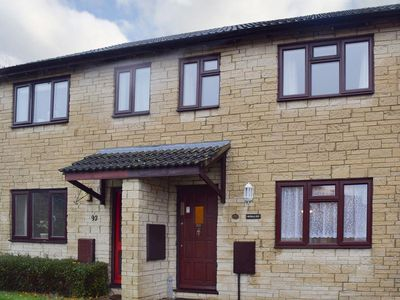 Photo for 3 bedroom property in Oxford.