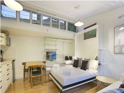 Photo for 1BR Apartment Vacation Rental in QUEENS PARK, NSW