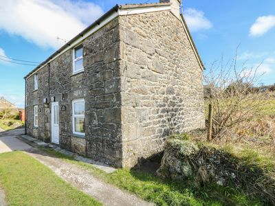 Photo for BLACKBERRY COTTAGE, family friendly in St Ives, Ref 20667