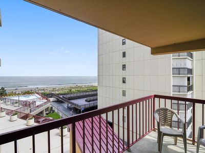 Photo for Newly-Updated in N. OCMD! Free Wi-Fi, Pool & Beautiful Ocean/Bay Views!