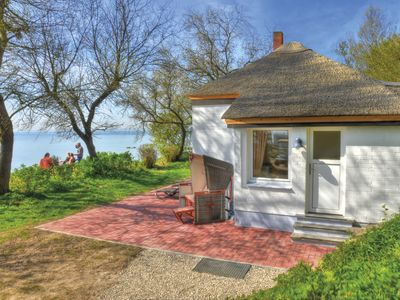 Photo for Holiday beach bungalow for 2 persons