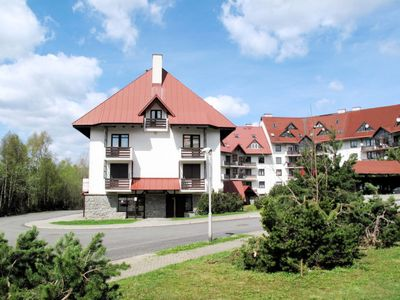Photo for Apartment Klondajk (HRA120) in Harrachov - 4 persons, 1 bedrooms