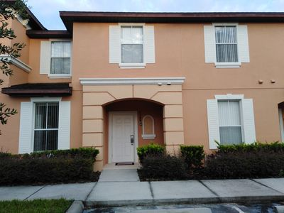 Photo for Beautiful Townhome At Regal Oaks Resort, Old Town Kissimmee. 3mins to Disney.