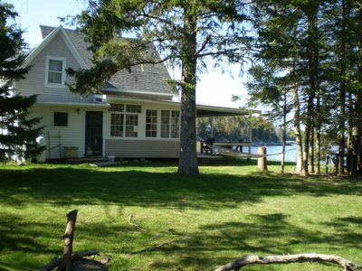 Photo for 4BR Cottage Vacation Rental in Islesboro (Island), Maine