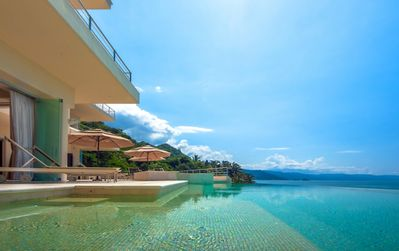 Photo for Wonderful Luxury villa with 5 Bdrm!! The Best Ocean View!