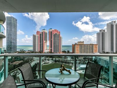 Photo for Ocean View Luxury Apartment at the Beach