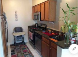Photo for 2BR Apartment Vacation Rental in Edgewater, New Jersey