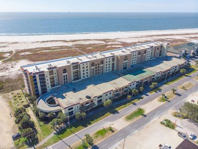 Beautiful Gulf Front Condo, Two bedroom/Two Bath on the Second Floor.