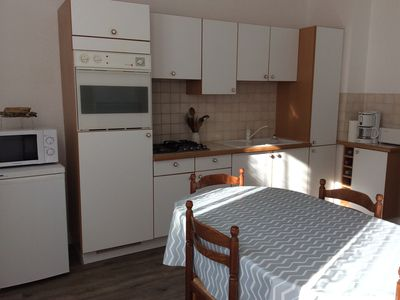 Photo for rent the baule for 2 perosnnes