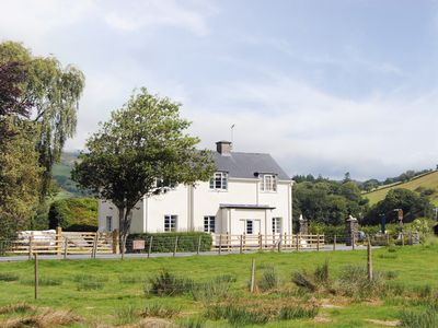 Photo for 5 bedroom accommodation in Pennal, near Aberdovey