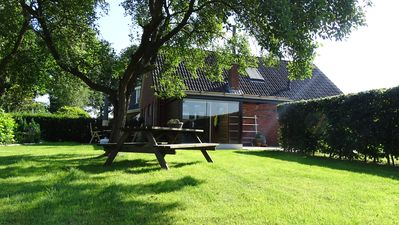 Photo for Holiday house Weiteveen for 1 - 6 persons with 3 bedrooms - Holiday home