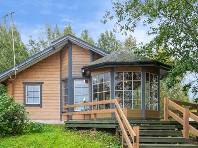 Photo for Vacation home Pikkuvinnari in Ikaalinen - 3 persons, 1 bedrooms