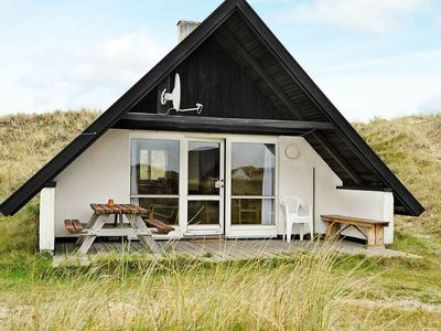 Photo for Serene Holiday Home in Ringkøbing near the Sea