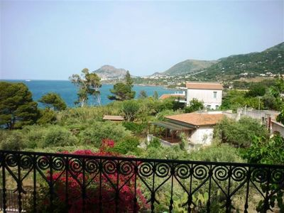 Photo for 2BR House Vacation Rental in Mazzaforno