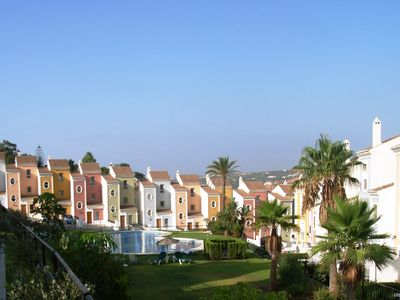 Photo for Great Value Town House With Panoramic Views 300m from the beach