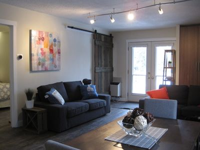 Photo for 2BR Condo Vacation Rental in Collingwood, ON
