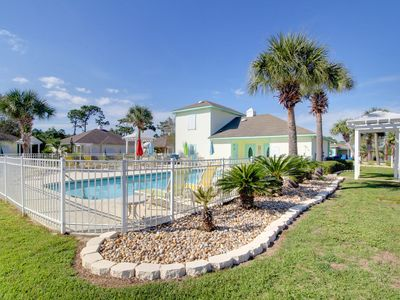 Photo for Orange Beach Villas Gone Coastal-The Beach Life is the Best Life ~ Stay Here ~Play Here