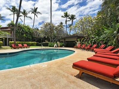 Photo for AN A104 Heart of Historic Lahaina Perfect Family Getaway! End of Year Specials!